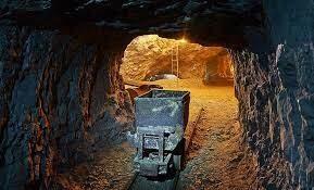 Quiz: Vengo preso da una miniera…