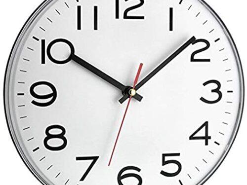 Indovinello: un orologio perde due minuti ogni ora…