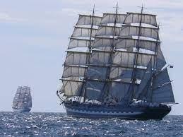 indovinello: nave